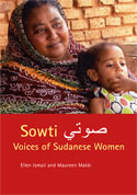 Cover: Voices of Sudanese Women