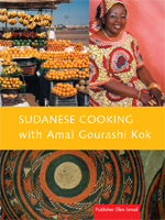 Cover: Sudanese Cooking